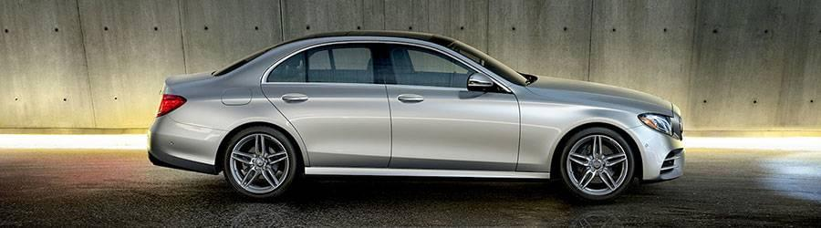 Mercedes benz lease return in akron oh mercedes benz of for Mercedes benz dealer akron ohio