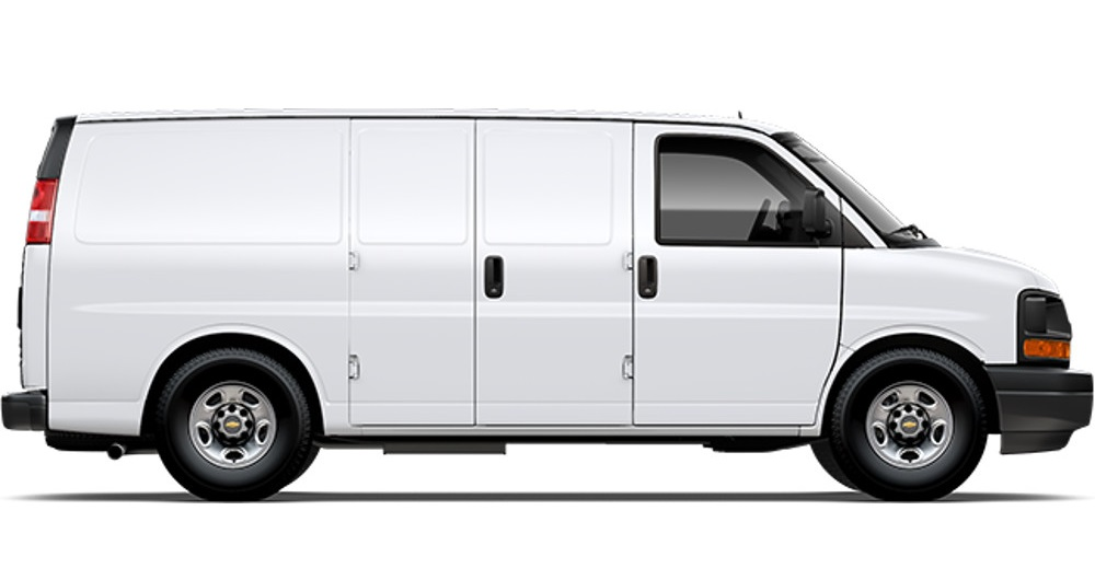 2015 chevrolet express park ridge chicago mike anderson chevy