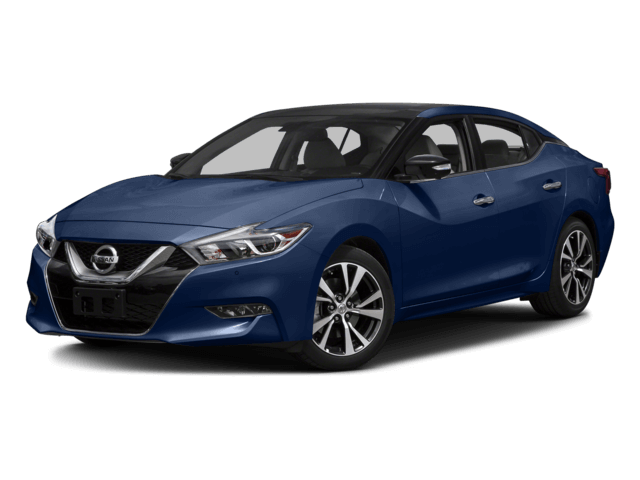 2016-Nissan-Maxima-Model-Lineup