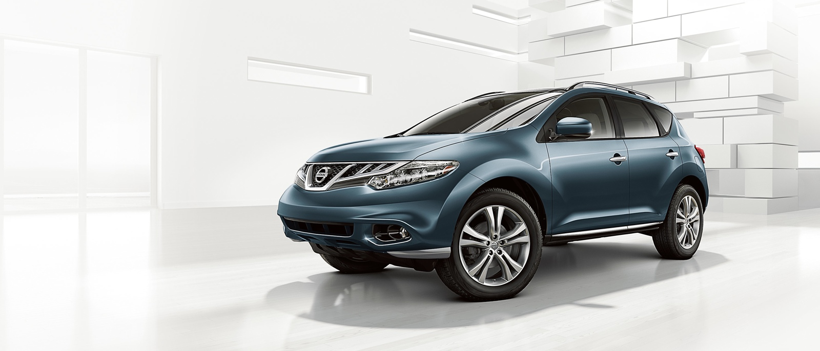 2014 Nissan Murano Indianapolis Plainfield | Andy Mohr Avon Nissan