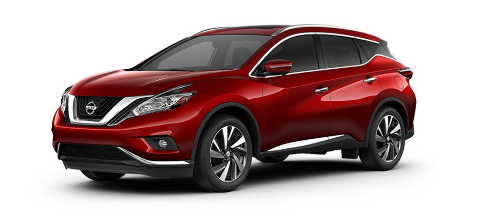 2015 Nissan Murano Indianapolis Plainfield Andy Mohr