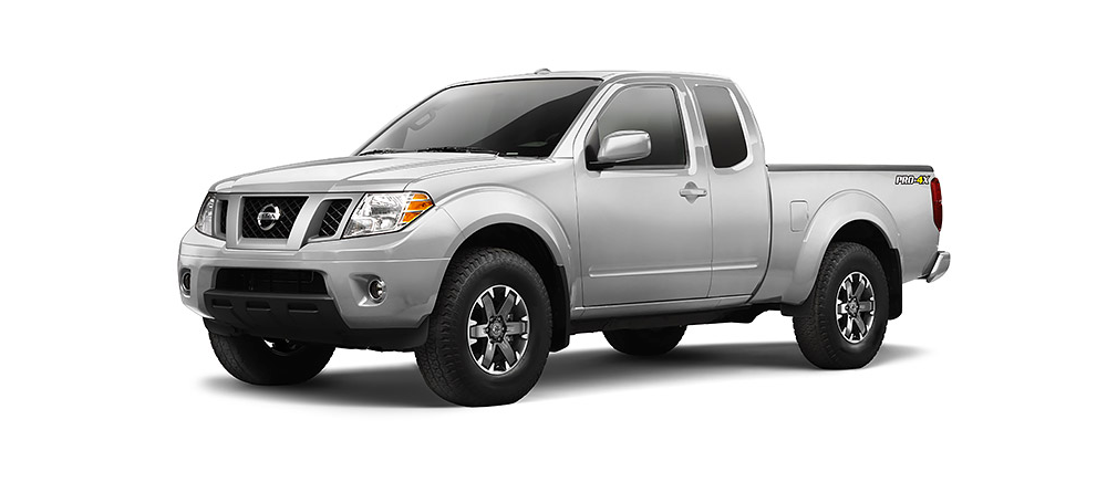 exterior frontier information photo nissan buy