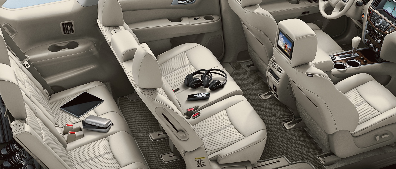 2015 nissan pathfinder indianapolis plainfield for Inside 2007 dvd
