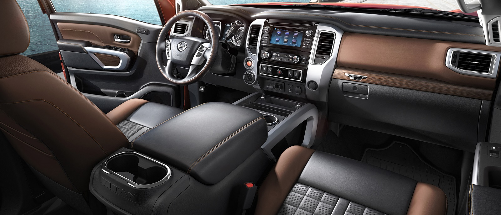 Nissan Dealership Indianapolis >> See Why the 2016 Nissan Titan XD Thrills Avon and Indianapolis