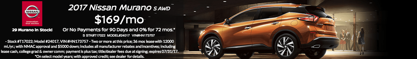 2015 Nissan Murano Indianapolis