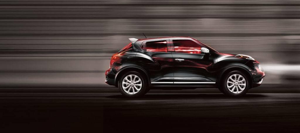 2017 Nissan Juke performance