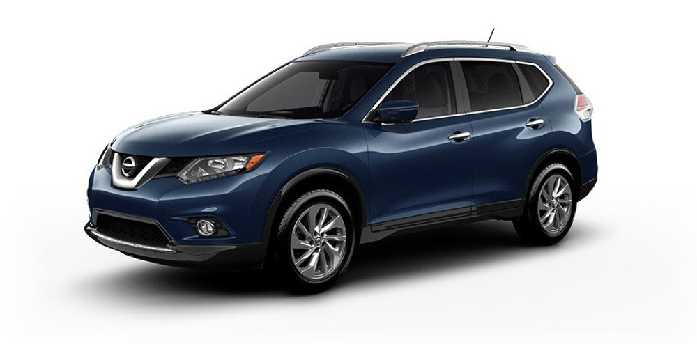 2016 nissan rogue blazing trail for indianapolis. Black Bedroom Furniture Sets. Home Design Ideas