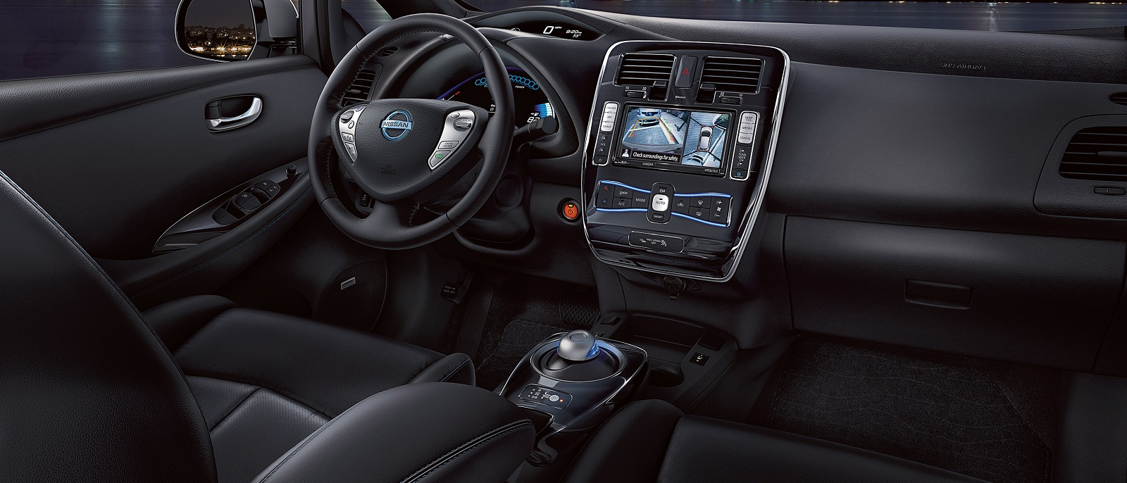 Nissan Dealership Indianapolis >> 2016 Nissan Leaf Available in Indianapolis and Greenwood