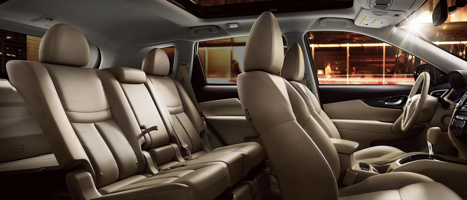 2016-nissan-rogue-folding-seats-almond-leather