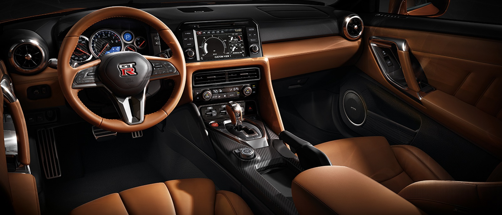 the 2017 nissan gt r impresses avon and indianapolis drivers. Black Bedroom Furniture Sets. Home Design Ideas