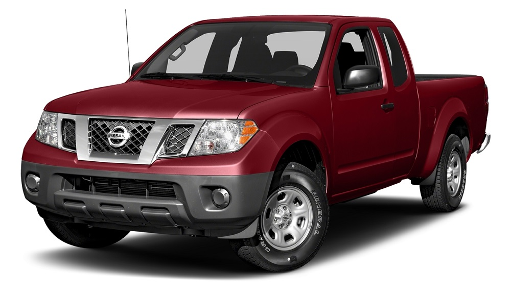 2017 Nissan Frontier for Indianapolis and Avon