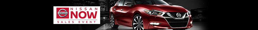 Nissan Now Sales Event at Andy Mohr Avon Nissan
