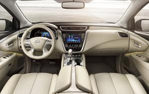 Monitor Nissan Murano Review