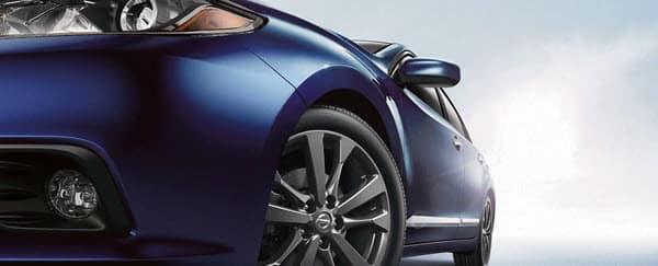 Nissan Altima vs Toyota Camry Avon IN | Andy Mohr Avon
