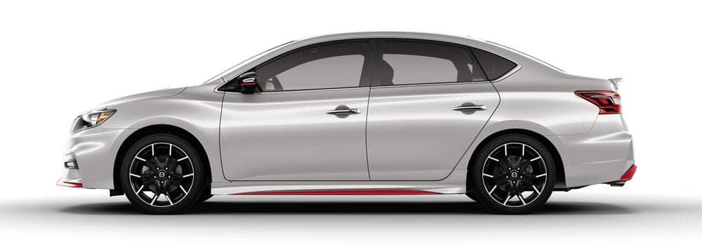 Nissan Sentra vs Honda Civic Avon IN | Andy Mohr