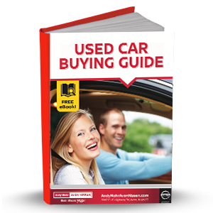 Used Car Buying Guide Avon IN | Andy Mohr Avon Nissan