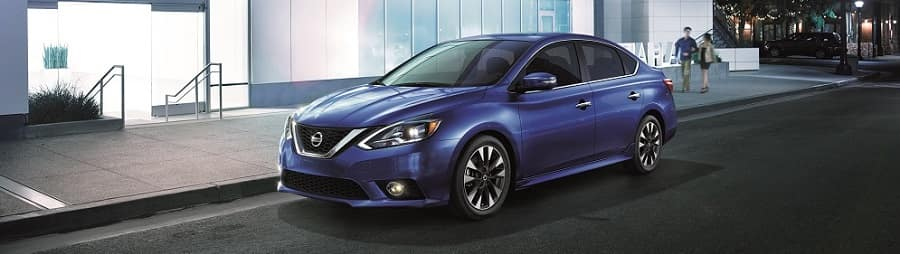 Nissan Sentra Lease Deals