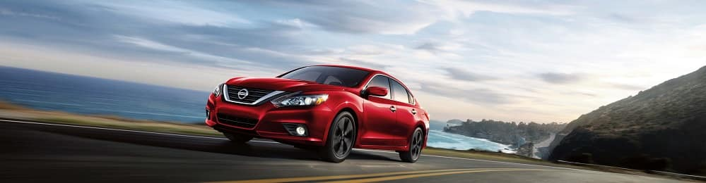 Nissan Altima Safety Ratings Avon IN | Andy Mohr Avon Nissan