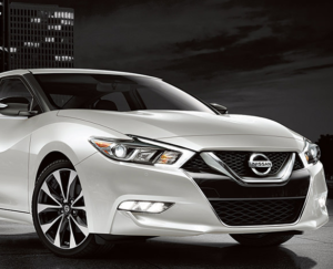 Compare Nissan Maxima