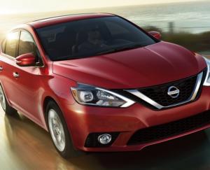 Compare Nissan Sentra