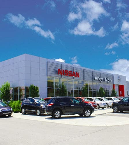 Terre Haute Car Dealerships >> Nissan Dealer Terre Haute In Andy Mohr Avon Nissan