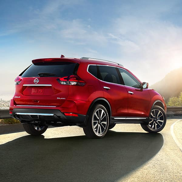 2018 Nissan Rogue Review Avon IN | Andy Mohr Avon Nissan