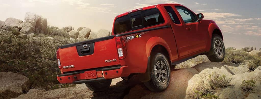 2018 nissan frontier review avon in andy mohr avon nissan. Black Bedroom Furniture Sets. Home Design Ideas