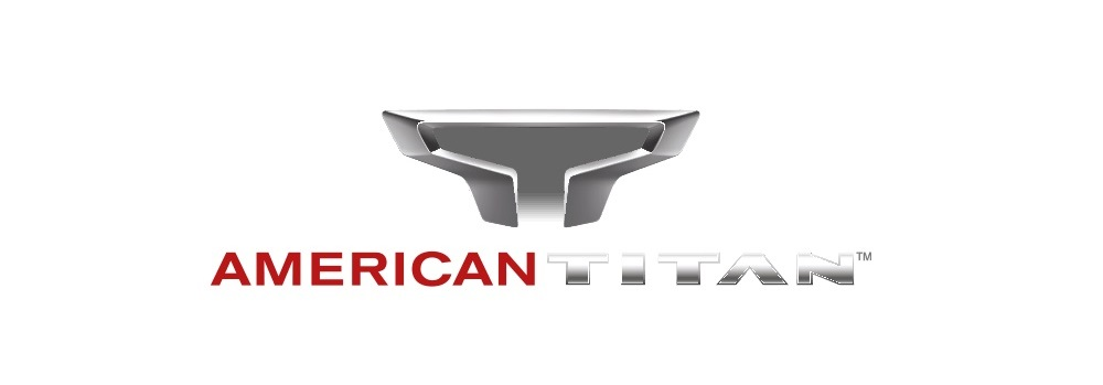 2016 Nissan Titan Logo