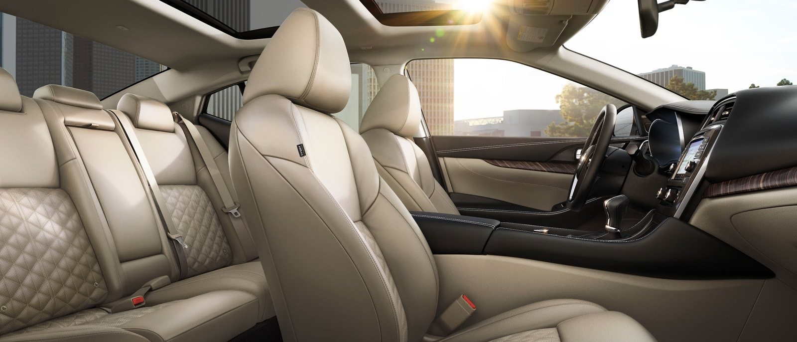 2016-nissan-maxima-interior-cashmere-leather-side-view-seating