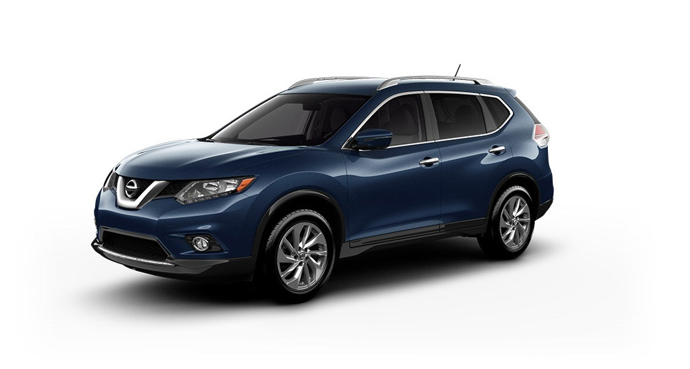 2016 Nissan Rogue reviews