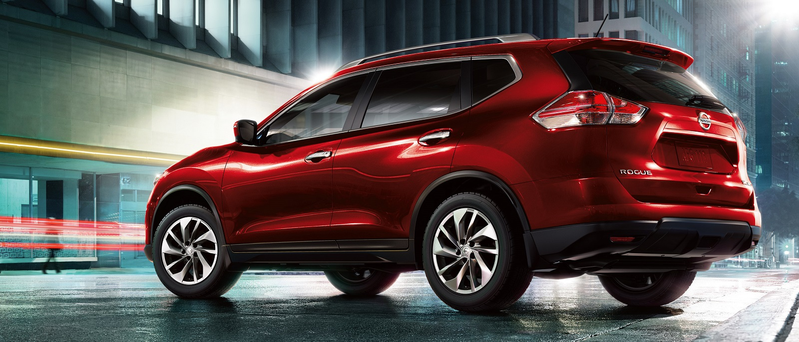Nissan Dealership Indianapolis >> 2016 Nissan Rogue Zionsville Carmel | Andy Mohr Nissan