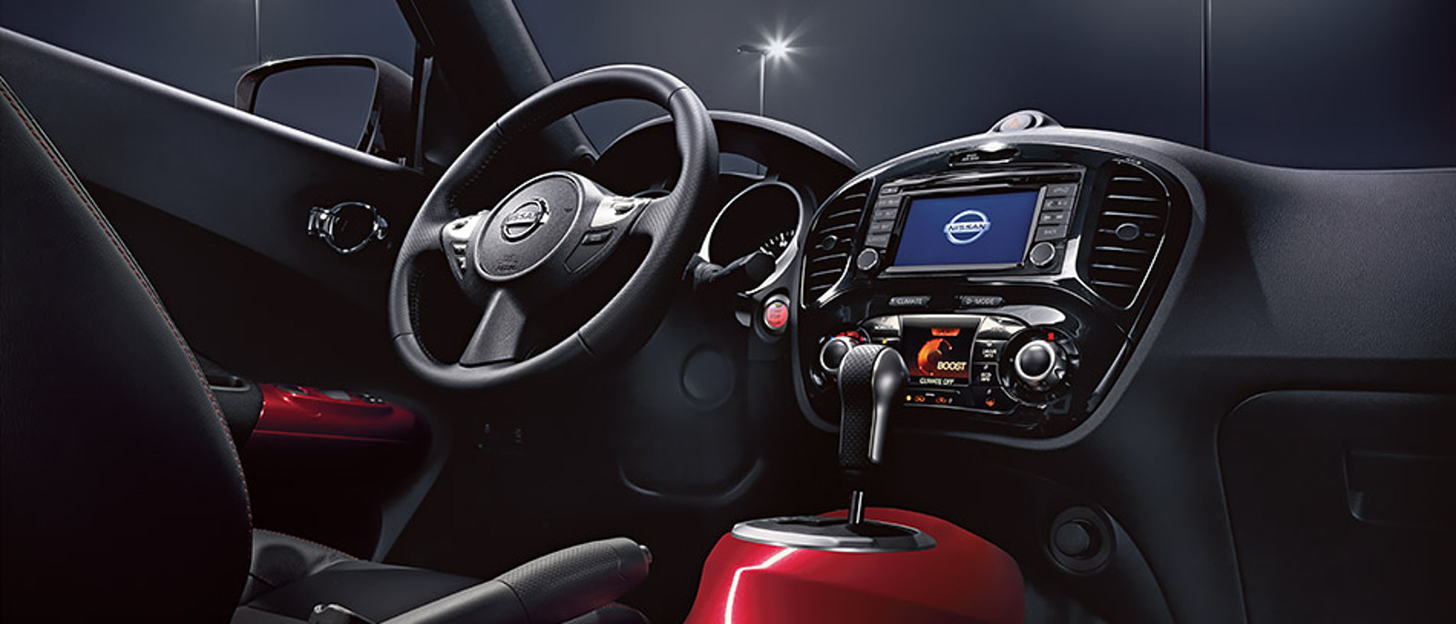 2017 nissan juke changes coming to zionsville and carmel for Nissan juke interieur