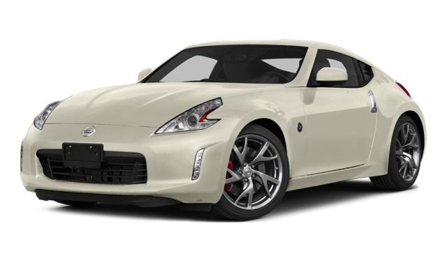 Nissan 370z lease deals nj
