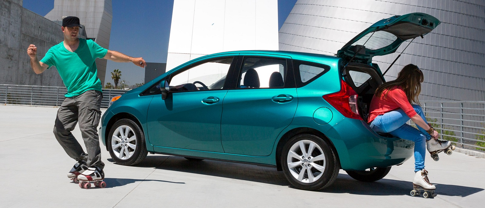Nissan Dealership Indianapolis >> 2017 Nissan Versa Note Changes Coming to Indianapolis