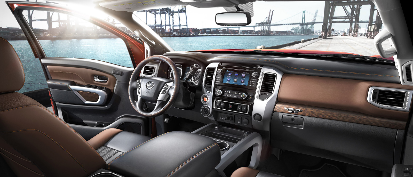 2016 Nissan Titan Xd For Carmel And Zionsville Drivers
