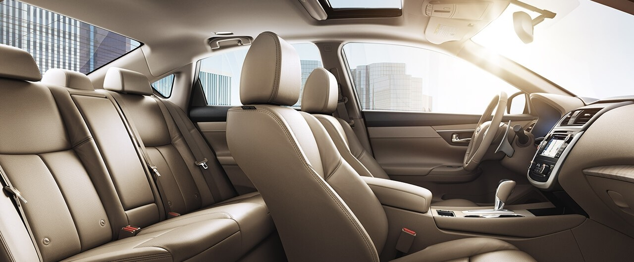 Nissan Dealership Indianapolis >> Nissan Altima Interior Indianapolis | Andy Mohr Nissan
