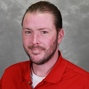 Adam Oventrop - Service Advisor