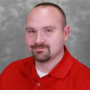 Keith Rigsby - Service Advisor