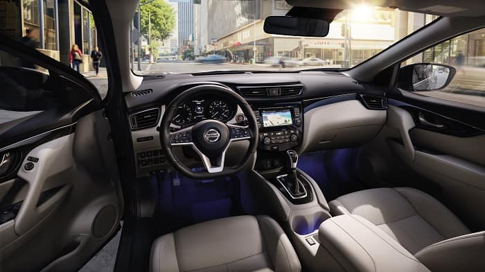 Nissan rogue vs mazda cx 5 indianapolis in nissan dealer when you purchase a crossover of this class one of the expectations is that youre going to have a bit of extra room for passengers and luggage both fandeluxe Gallery