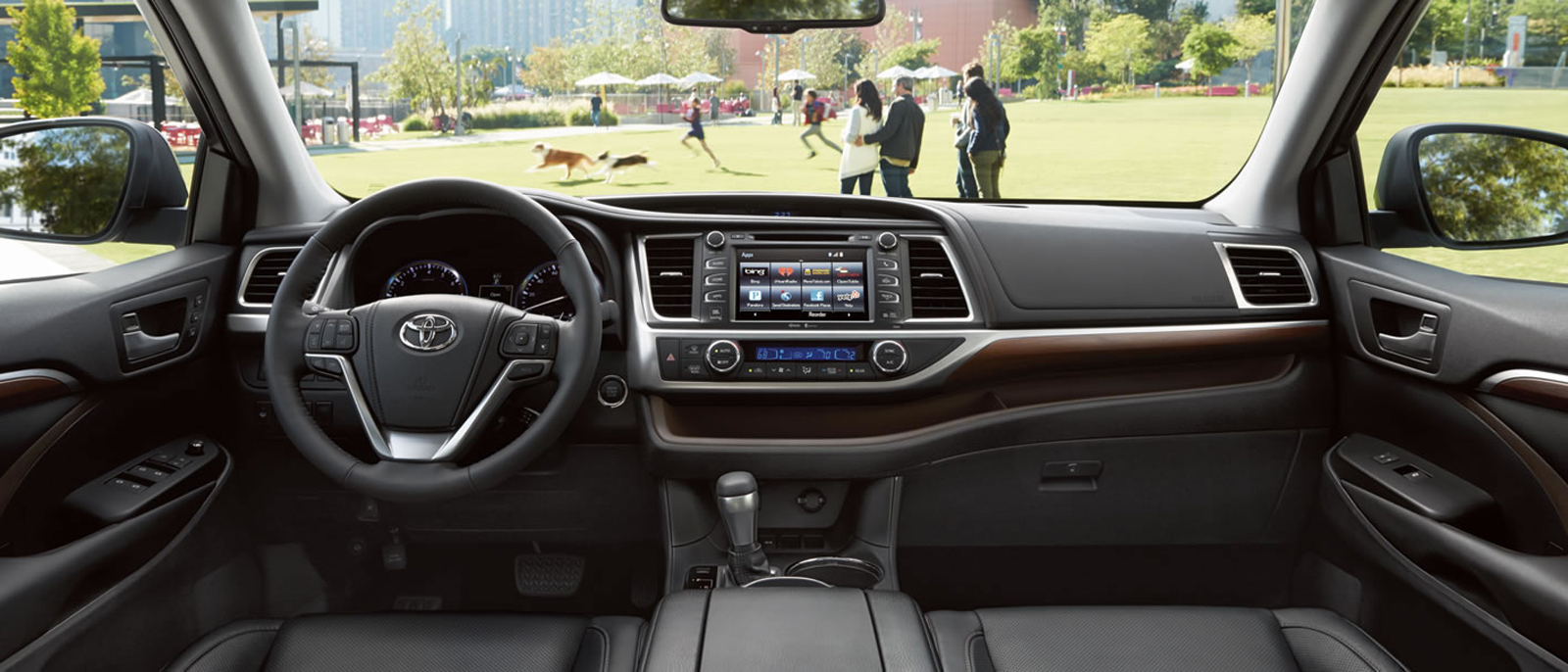 Awesome 2014 Toyota Highlander Hybrid 3 Good Looking