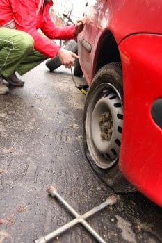 Tire Repair Near Me Andy Mohr Avon Nissan