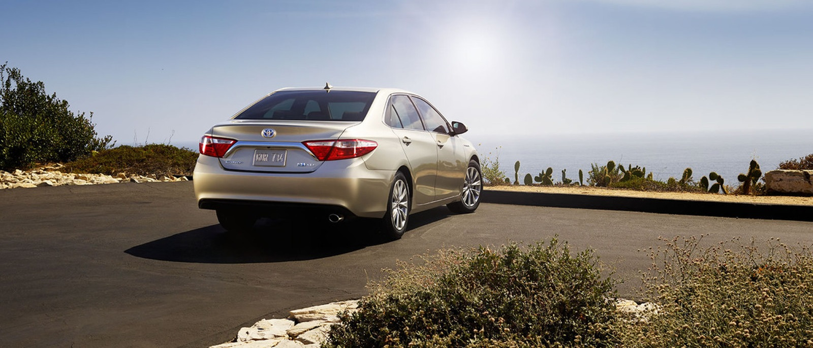 2017 Toyota Camry Changes Coming to Avon and Indianapolis