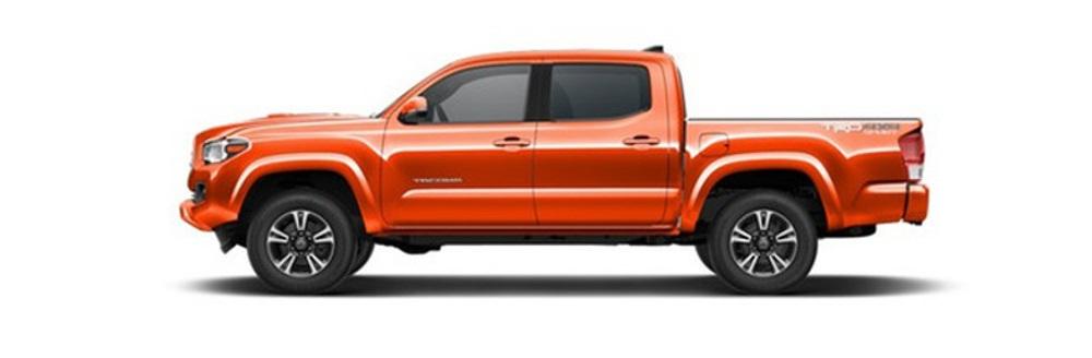 2016-Toyota-Tacoma-Profile