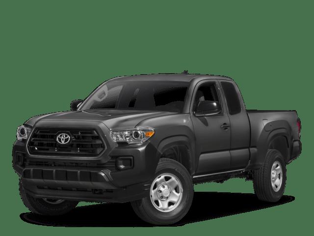 Toyota Tacoma Model