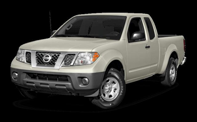 2017 Toyota Tacoma. VS. 2017 Nissan Frontier