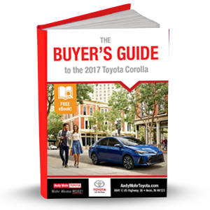 2017 toyota corolla buying guide