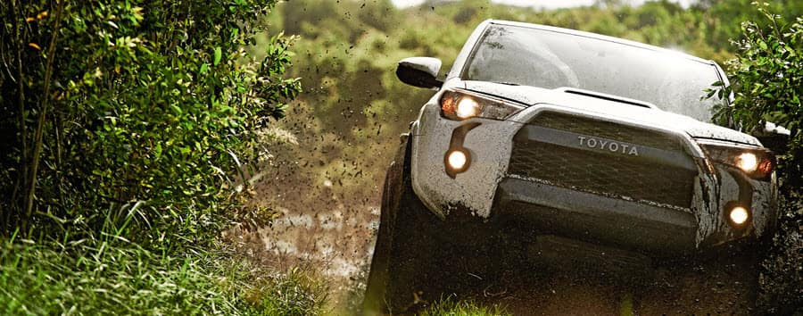 2018 Toyota 4runner Review Avon In Andy Mohr Toyota