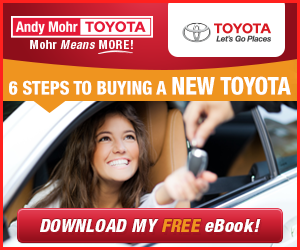 Buying a Toyota