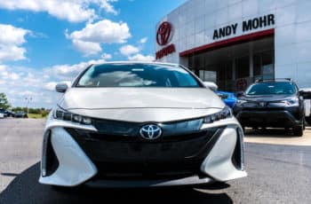 Toyota Camry for sale in Avon, IN