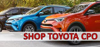 Shop Toyota Certified Pre Owned